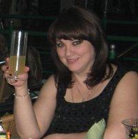 Наталья Ильинова, 7 ноября , Ступино, id49901081