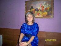 Юлия Кузьмина, 10 ноября , Красноусольский, id80227525