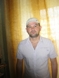 Рашид Абраров, 4 августа 1976, Кропоткин, id137122638