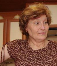 Людмила Лукьяненко, 28 мая 1952, Первоуральск, id29372563