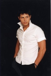 Кирилл Самодолов, 14 января , Кривой Рог, id43843213