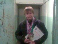 Андрей Нечаев, 5 ноября , Сургут, id59124933