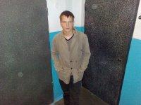 Михаил Алимов, 15 августа 1989, Омск, id59759112