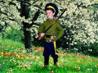 Андрюхан Дмитриев, Иркутск, id69064898