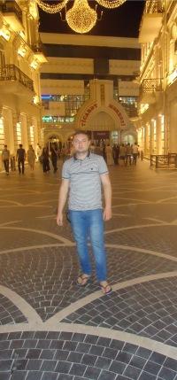 Vusal Axmedov, Баку