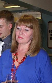Ирина Горяинова
