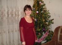 Ирина Прокудина, 8 декабря 1975, Уфа, id102341652