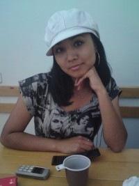 Катюша Веденеева, 9 февраля 1989, Челябинск, id109239248
