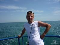 Сергей Маврин, 15 мая 1975, Ярославль, id136791403