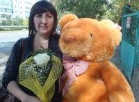 Ольга Гарбузова, 6 сентября , Шарья, id149277492