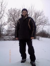 Андреи Прозоровскии, 16 ноября 1998, Мерефа, id164359063