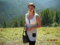 Татьяна Бурей, 5 июня , Красноярск, id94068439