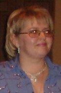 Ирина Ильина, 28 марта 1969, Сургут, id98725913