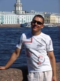 Олег Кириленко, 15 января 1998, Санкт-Петербург, id101353420