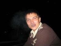 Камиль Усманов, 13 апреля 1985, Уфа, id16434764