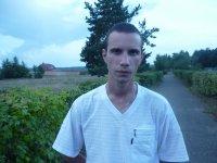 Dmitriy Krylov, 31 августа 1982, Волжск, id44625335