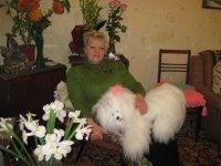 Елена Литовец, 8 июня , Одесса, id70334638