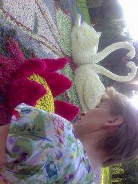 Тоня Малярчук, 20 мая 1982, Киев, id82414850