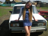 Настена Шарыкина, 20 июля , Челябинск, id86446892