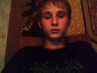 Андрей Смирнов, 26 марта 1996, Камышин, id99509467
