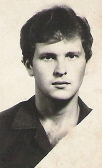 Александр Новиков, 15 июня , Могилев, id100419598