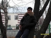 Сергей Григорьев, 4 сентября 1978, Тальменка, id110676658