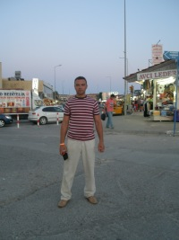 Вячеслав Кацалап, 31 июля , Азов, id126655802