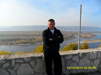 Артем Харитонов, 11 апреля 1982, Челябинск, id132986156