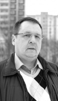 Дмитрий Анатольевич, 14 апреля 1967, Москва, id168421436