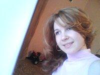 Юлия Лаврухина, 3 апреля 1988, Киев, id30916692