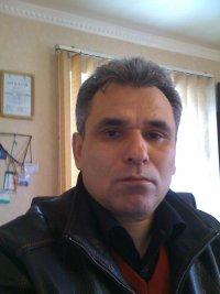 Игорь Умаров, Фархор