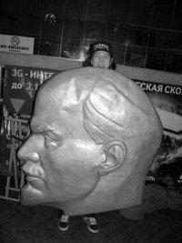 Алина Берестейская, 12 июля 1990, Киев, id73548316