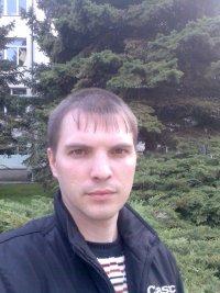 Сергей Бережной, Лабинск, id76359825