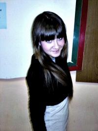 Мария Шукшина, 11 сентября 1992, Санкт-Петербург, id123648872