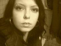 Любовь Хвостик, 16 февраля 1983, Мурманск, id22923386