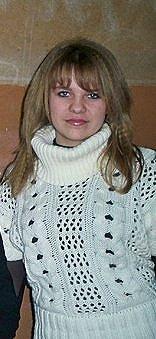 Iruna Melnyk, 10 февраля 1993, Владимир-Волынский, id78488276