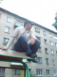 Сергей Стариков