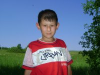 Айдар Ибатуллин, 1 августа , Салават, id98215471