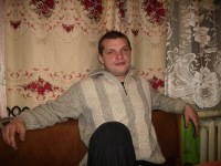 Александр Щепихин, 19 мая , Першотравенск, id128141183