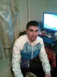 Umar Umarov, 14 ноября 1987, Москва, id164575547