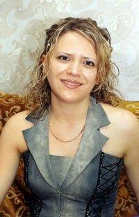 Ольга Хмиль, 10 мая 1982, Челябинск, id28854275