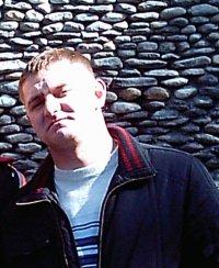 Алексей Хвойнов, 7 августа 1980, Иркутск, id41155376