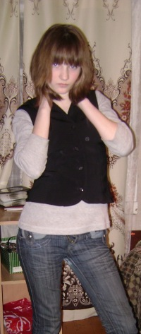 Светлана Лазарева, 28 июля 1997, Череповец, id54981896