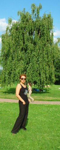 Наталья Сикорская, 6 ноября , Москва, id71558633