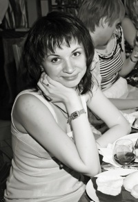 Александра Погудаева, 26 января , Москва, id13609172