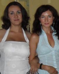 Елена Заборовская, 2 октября , Минск, id163313019
