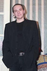 Сергей Печников
