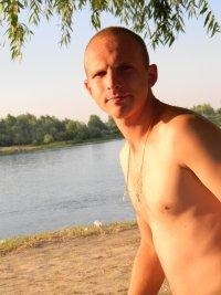 Дениска Кулагин, 19 октября 1990, Астрахань, id6563112