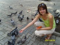 Светлана Олехова, 16 сентября , Новосибирск, id9013374