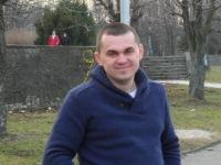 Максим Никулин, 5 марта , Калининград, id96780818